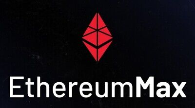 $45.99 • Buy 30,000,000 EthereumMax (EMAX) 30 Million Crypto Currency Mining Contract FAST