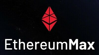 $49.99 • Buy 100,000,000 EthereumMax (EMAX) 100 Million Crypto Currency Mining Contract FAST