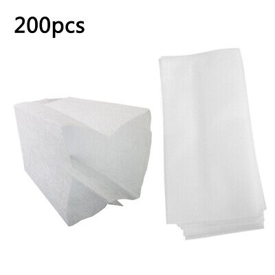 £5.69 • Buy 200 Pieces Non-woven Fabric Nursery Bags Plant Grow Bags Eco-friendly