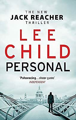 £2.78 • Buy Personal: (Jack Reacher 19), Child, Lee, Used; Good Book