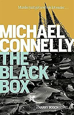 £2.98 • Buy The Black Box (Harry Bosch Series), Connelly, Michael, Used; Good Book