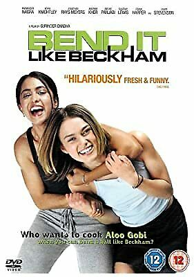 £2.40 • Buy Bend It Like Beckham [DVD], , Used; Acceptable DVD
