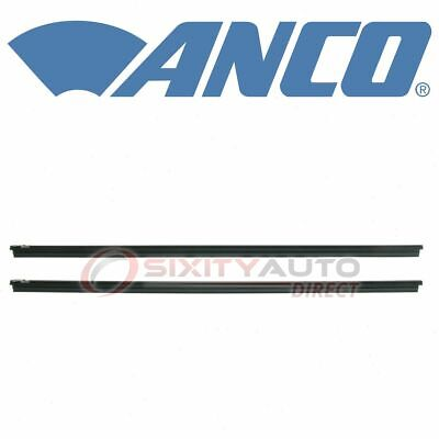 $12.24 • Buy ANCO Front Right Wiper Blade Refill For 2006-2010 Infiniti M35 - Windshield Vv