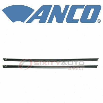 $11.81 • Buy ANCO Front Right Wiper Blade Refill For 2012-2013 Infiniti M35h - Windshield Pj