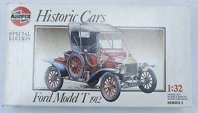 £4.99 • Buy AIRFIX Historic Cars Special Edition Ford Model T 1912 1:32 Model Kit NEW - H16