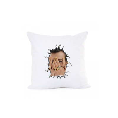 £13 • Buy Harry Styles 1D One Direction TPWK Pillow Case Cushion Cover Sofa Decor