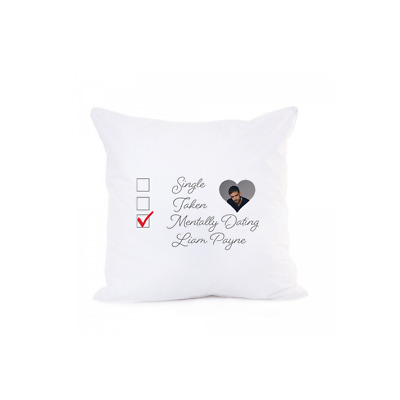 £13 • Buy Mentally Dating Liam Payne 1D One Direction Pillow Case Cushion Cover Sofa