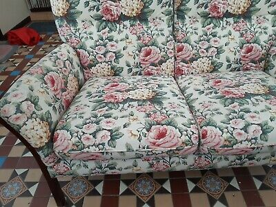 £69 • Buy Parker Knoll 2 Seater Sofa Used