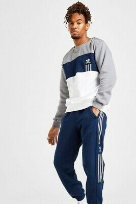 £70 • Buy Adidas ID96 Mens Fleece Tracksuit Brand New With Tags. RRP - £100. Size M