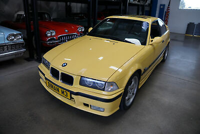 $22125 • Buy 1995 BMW Dinan M3 E36 5 Spd With S50 Supercharged Engine  113,570 Miles 3.0L NA I6 Double Overhead Cam (DOHC) 24V 5-Speed Manual2 Door Cou