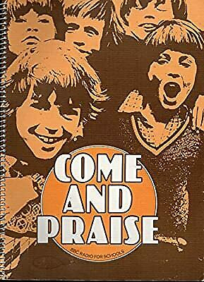£19.97 • Buy Come And Praise (Words And Music), , Used; Good Book