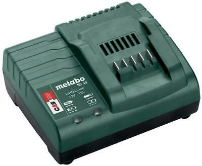 £28.99 • Buy Metabo SC30 12-18v Battery Charger, Compatible With Li-Ion & LiHD Batteries