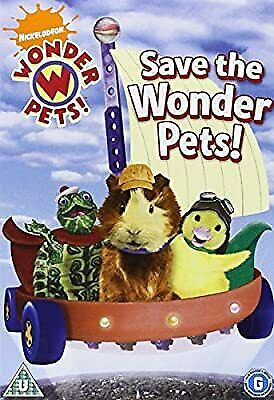 £3.20 • Buy Wonder Pets - Save The Wonder Pets [DVD], , Used; Acceptable DVD