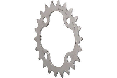 $7.99 • Buy Shimano M532 Deore Chainring 22T 9 Spd