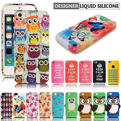 £0.99 • Buy Case For IPhone 6 6s Plus 5s SE Shockproof Soft Tpu Silicone Phone Cover Uk
