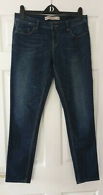 £6 • Buy Next Relaxed Skinny Jeans 12L