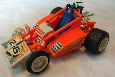 $6.75 • Buy M.A.S.K 1986 FIREFLY- Orange Dune Buggy - Vintage Kenner Mask Toy - Collectible