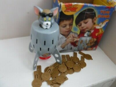 £7.70 • Buy TOM Bomb POP UP Game Tom & Jerry 90's Game