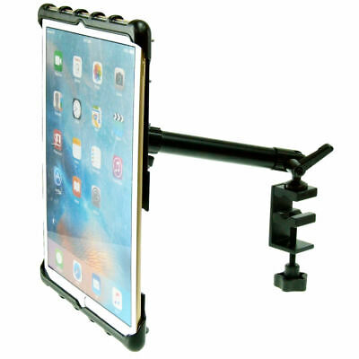 AU75.64 • Buy Desk Bench Counter Top TreadMill Cross Trainer Music Stand Mount For IPad PRO