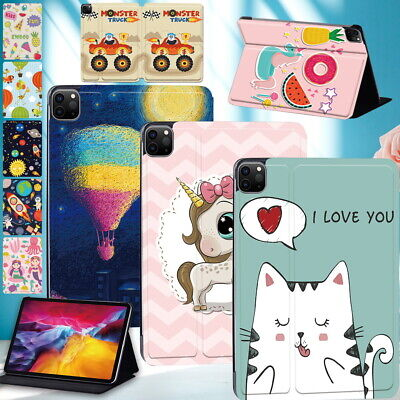£5.99 • Buy PU Leather Stand Cover Case Fit Apple IPad Pro 9.7 / Pro 10.5 / Pro 11  Tablet