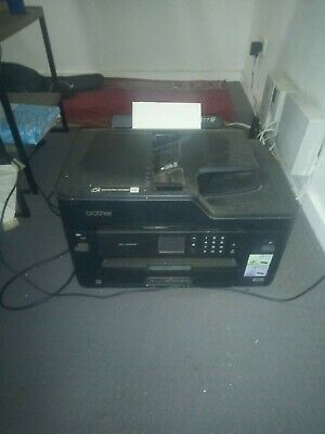AU25.50 • Buy Brother MFC-J6530DW All-In-One Inkjet Printer