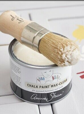 £5.95 • Buy ANNIE SLOAN Chalk Pain Wax - All Colours 500ml And 120ml NEW