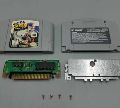 $ CDN1360.91 • Buy ClayFighter: The Sculptor's Cut (Nintendo 64, 1998) N64 Authentic Tested OEM
