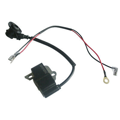 £12.99 • Buy Ignition Coil Module & Wire Fits STIHL TS410 TS420 Cut Off Saws Spare Part New