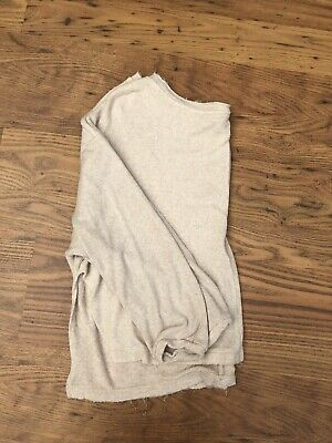 £5 • Buy Free People Slouchy Off The Shoulder Jumper, Looks Great Over Any Top. Size S
