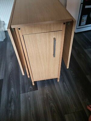 £25 • Buy Wooden Folding Dining Table And Chairs
