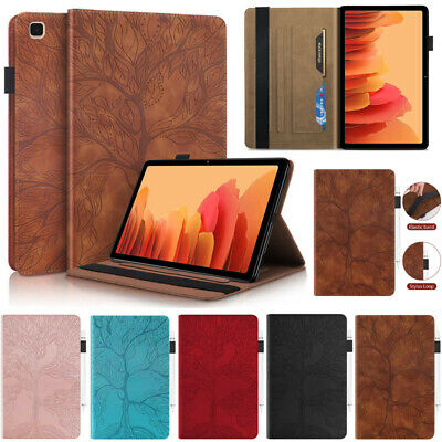 AU20.39 • Buy For Samsung Galaxy Tab A7 T500 10.4  Tablet Flip Leather Wallet Stand Case Cover