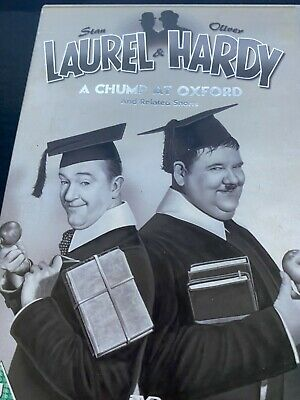 £1.74 • Buy Laurel & Hardy: A Chump At Oxford And Related Shorts Dvd
