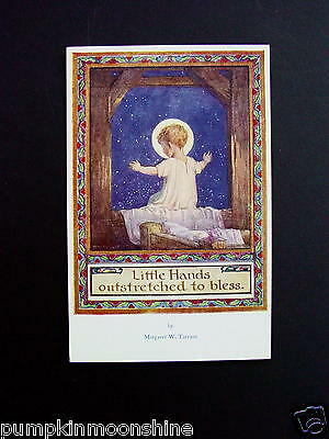 £17.27 • Buy Vintage Margaret W. Tarrant Xmas Greeting Post Card   The Little Son