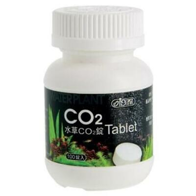 £6.47 • Buy Ista CO2 100 Tablets Carbon Dioxide Diffuser For Freshwater Planted Aquariums