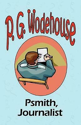 £8.03 • Buy Psmith, Journalist - From The Manor Wodehouse Collection, A Selection From The E