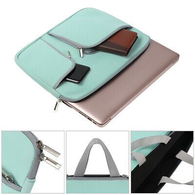 $12.82 • Buy Laptop Sleeve Carry Bag Pouch Case For Macbook Air/Pro/Retina 11 13 12 15  Inch