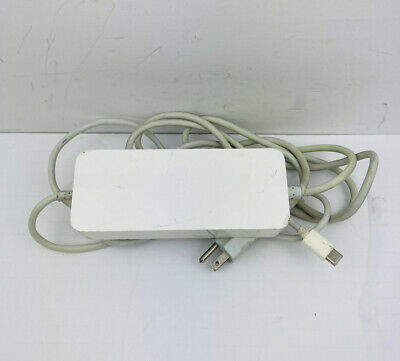 $10 • Buy Apple A1188 Mac Mini Power Supply Adapter Charger 110W 18.5V 6.0A OEM Genuine