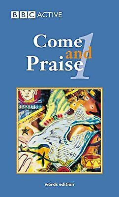 £8.95 • Buy Come And Praise 1 Word Book (Pack Of 5): Pack Book 1 (Come & Praise), Scholey, A