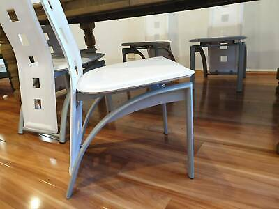 AU300 • Buy Extendable Wooden Dining Table With 6 Chairs