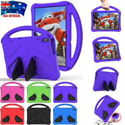AU17.99 • Buy For Lenovo Tab P10 M10 10.1  TB-X505F Tablet Kids EVA Handle Stand Case Cover