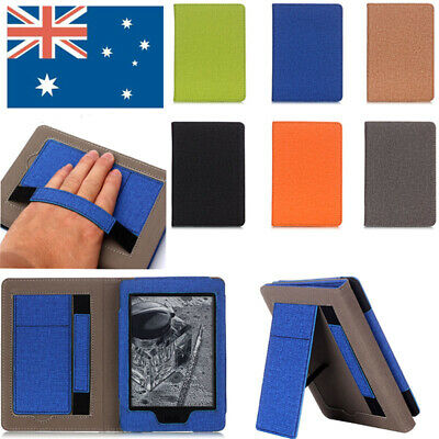 AU13.99 • Buy Smart Stand PU Leather Case Cover For Amazon Kindle Paperwhite 1 2 3 4 10th Gen