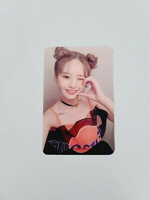 $ CDN8.80 • Buy FROMIS_9 Hayoung Official Photocard - Official 1st Single Album   FUN FACTORY