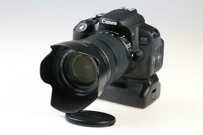 £341.76 • Buy CANON EOS 650D Mit EF-S 18-135mm F/3,5-5,6 IS STM - SNr: 073053023288