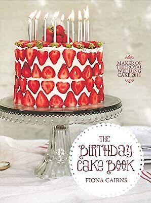 £3.02 • Buy The Birthday Cake Book By Fiona Cairns, , Used; Good Book