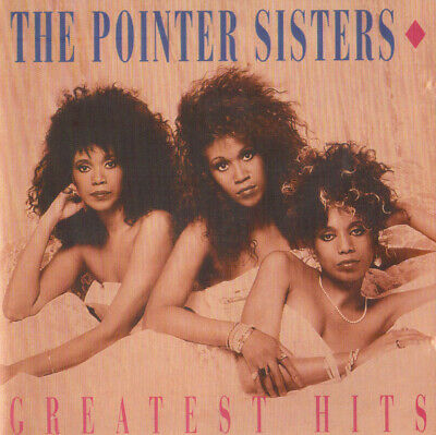 £2.38 • Buy The Pointer Sisters - Greatest Hits (CD, 1998)