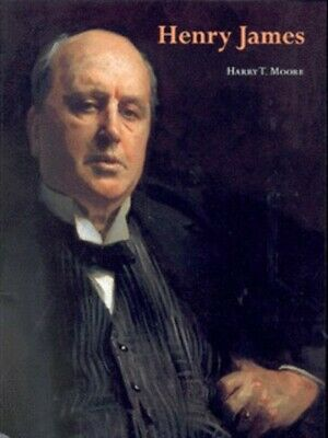 £2.02 • Buy Thames And Hudson Literary Lives: Henry James By Harry T. Moore (Paperback /