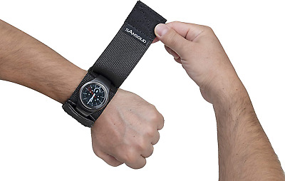 $32.09 • Buy Tactical Military Watchband Cover To Keep And Protect Your Watch