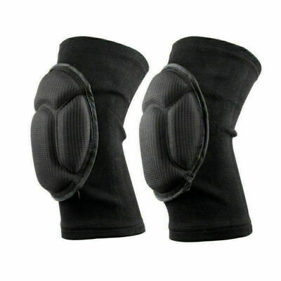 £5.69 • Buy One Pair Professional Knee Pads Construction Work Safety Gel Pair Leg Protectors