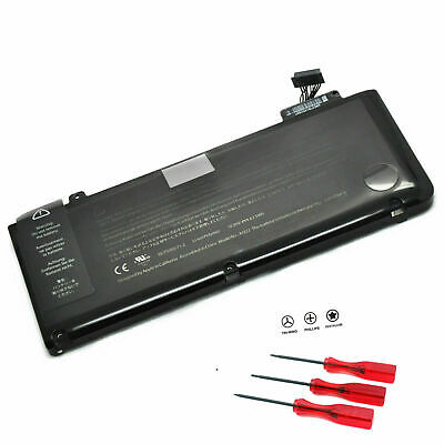 $25.39 • Buy Genuine A1278 A1322 Battery For Apple MacBook Pro 13  Mid 2009 2010 2011 2012