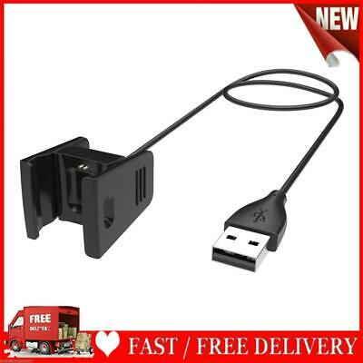 AU8.58 • Buy USB Charging Cable Standard Wall Car Charger Cable For Fitbit Charge 2